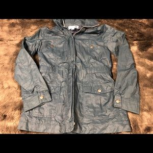 Forever 21 Wind Breaker Rain Coat Jacket